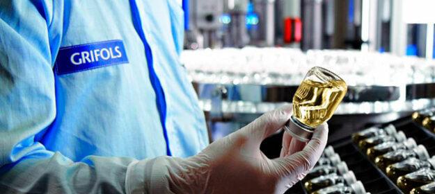 Una farmacéutica española prueba un fármaco que proporcionaría inmunidad inmediata contra la covid 1