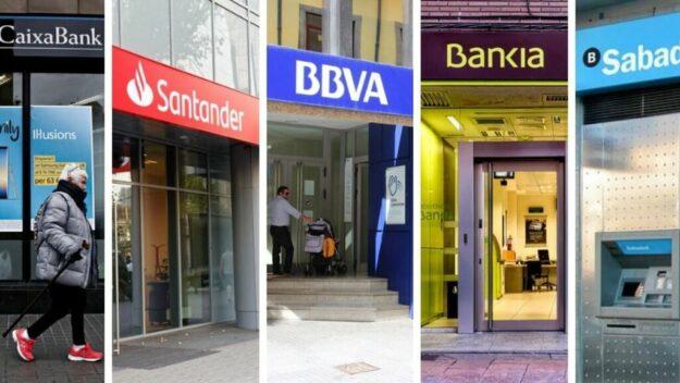 Ojo a esto, los bancos ya empiezan a COBRAR por tus ahorros 1