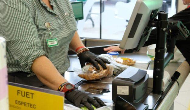 Mercadona elimina TODAS las bolsas de plástico de un solo uso en sus tiendas 1