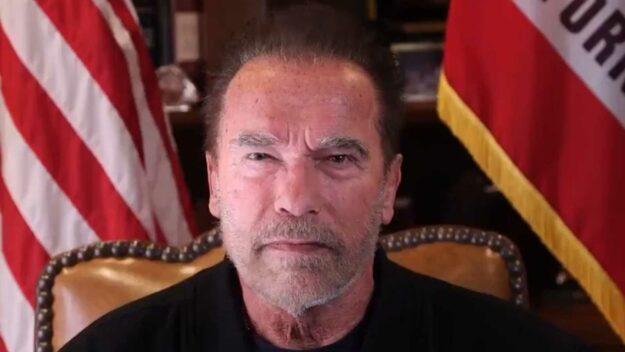 """La confesión más amarga de Schwarzenegger: """"Mi padre llegaba borracho, nos pegaba..."""" 1"""