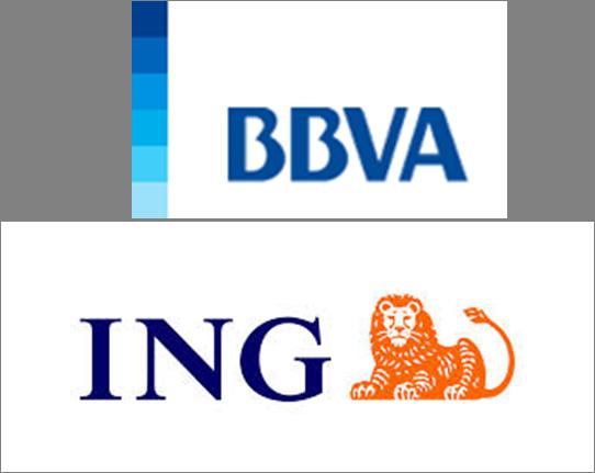 ING y BBVA los primeros bancos en cobrar a los ahorradores 1
