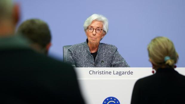 El Euribor seguirá en negativo durante mucho tiempo más 1
