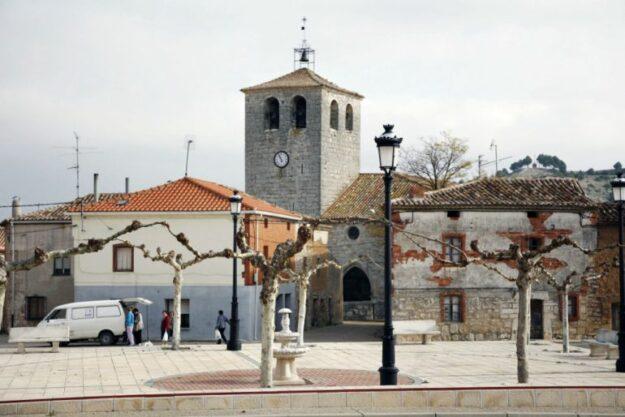 Se busca familia con hijos para repoblar un pueblo de Palencia: Ofrecen vivienda y trabajo 1