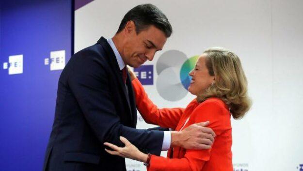 La deuda pública española sube hasta su nivel más alto desde la guerra de Cuba 1