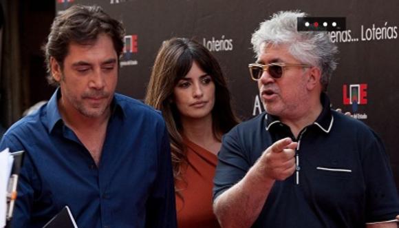 Almodóvar, Bardem o Willy Toledo piden la libertad de Pablo Hasel 1