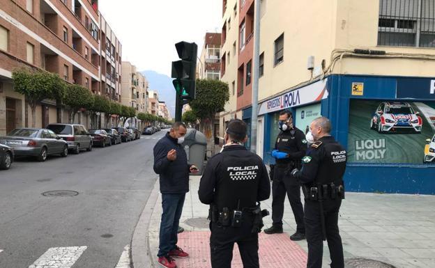 Seis detenidos y 40 investigados en Almería por simular casos de violencia de género para obtener ayudas 1