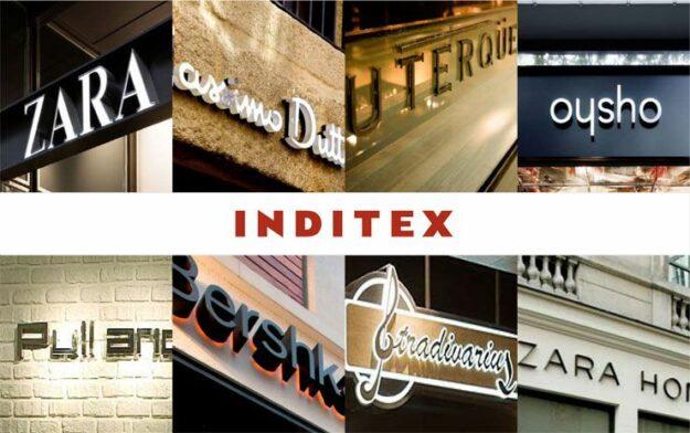 Inditex y Zalando podrían unir sus fuerzas para plantar cara a Amazon 1