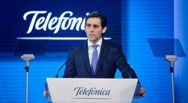 Prejubilaciones de lujo en Telefónica con casi el 70% de sueldo y a los 53 años 1