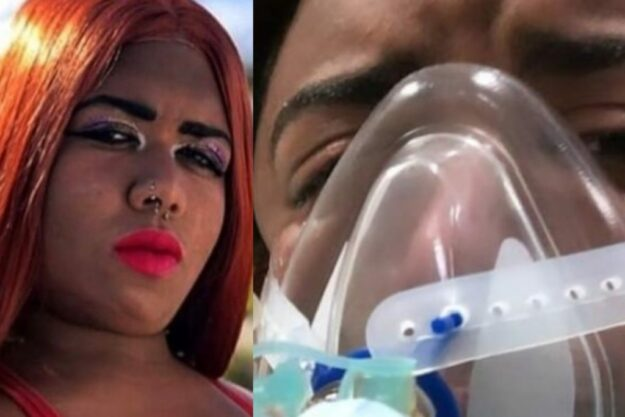 """Muere a los 22 años de COVID la influencer Brasileña que animaba a """"aglomeraciones"""" 1"""