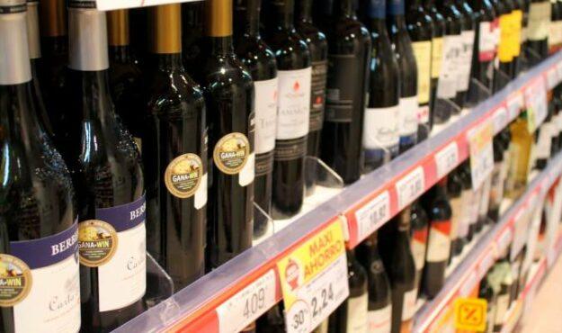 Ley seca en Andalucía, se prohíbe la venta de alcohol a partir de las 18:00 1