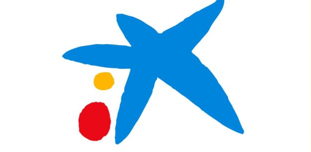 El curioso significado del logo de Caixabank 1