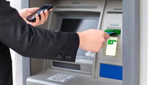 Los cajeros automáticos condenados a su extinción 1