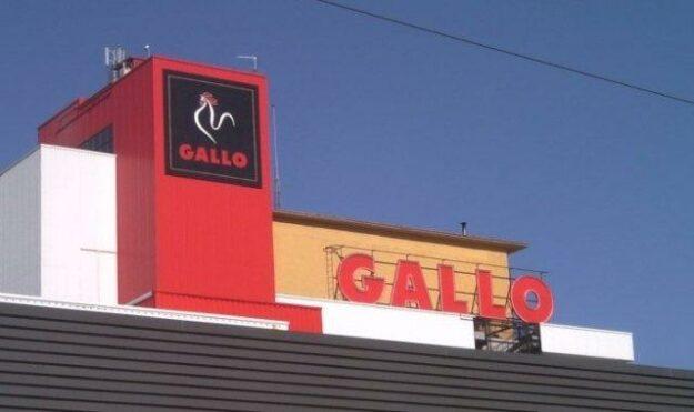 Pastas Gallo traslada de Cataluña a Córdoba su producción 1