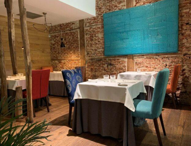 Los restaurantes reducen más de un 50% sus ingresos en 2020 1
