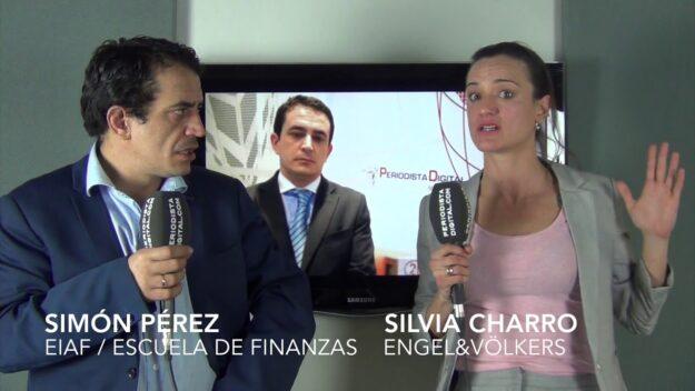 Las previsiones del famoso vídeo de las hipotecas de Simón Pérez y Silvia Charro 1