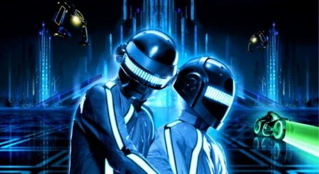 Daft Punk anuncia su separación tras 28 años de carrera con un videoclip de 8 minutos 1