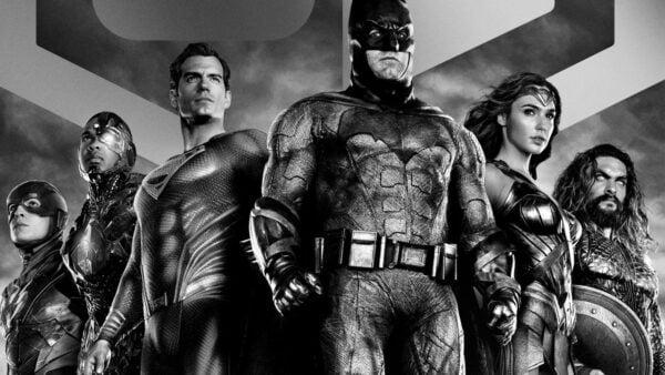 La Liga de la Justicia de Zack Snyder ya está disponible en torrent 1