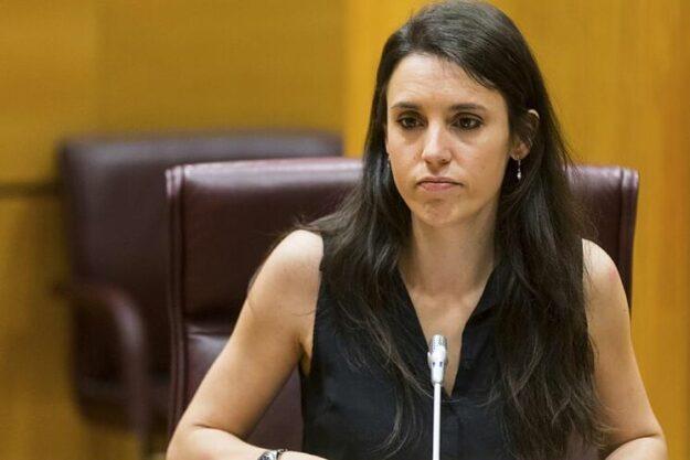 Un grupo de militantes de Podemos firma un manifiesto contra la 'Ley Trans' de Irene Montero, 1
