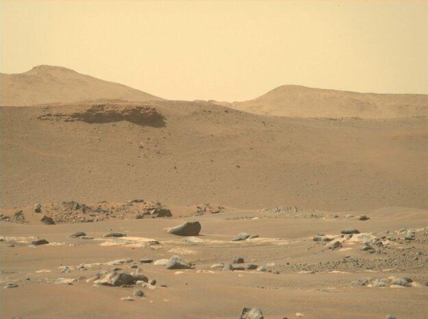 El Euribor sigue indeciso y los solares de Marte 1