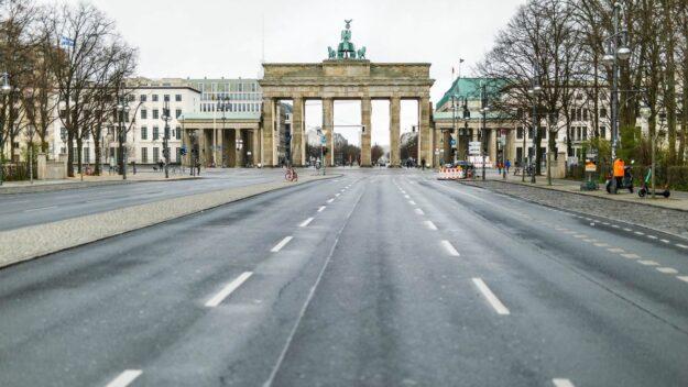 Alemania decreta cinco días de confinamiento TOTAL en Semana Santa 1