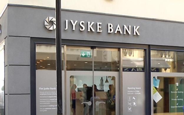 Ojo con lo que hacen los bancos daneses que podría llegar a España 1