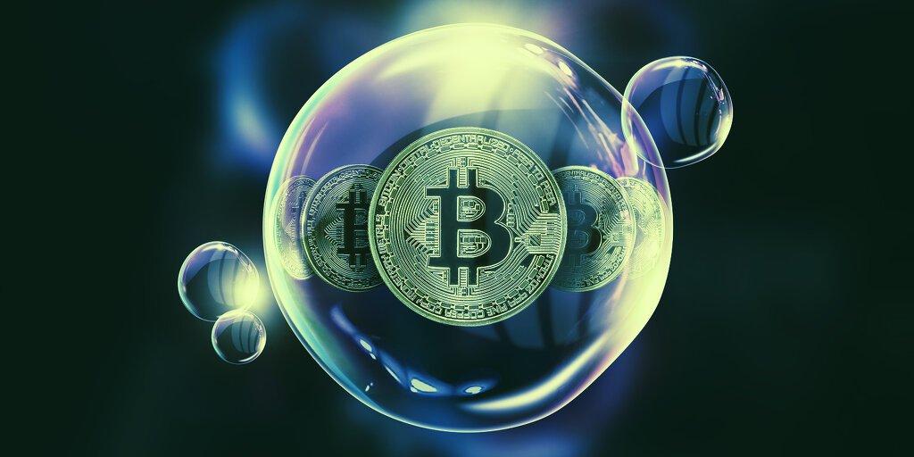 Solo 17 países tienen un PIB superior a la capitalización de bitcoin 1