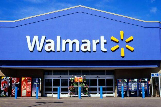 Walmart quiere convertirse en un banco 1