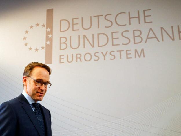 ¡Peligro para tu hipoteca! Alemania quiere subir tipos 1