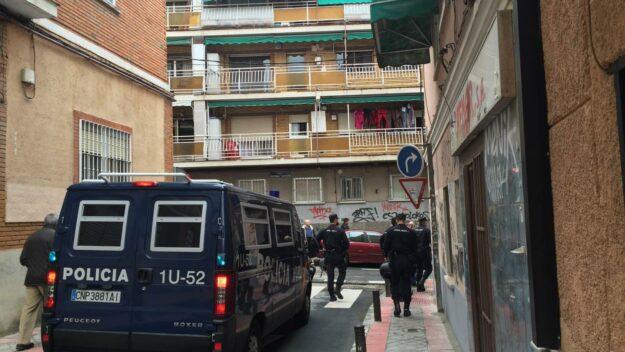 Detenido por okupar la casa de unos ancianos enfermos de coronavirus en Madrid 1