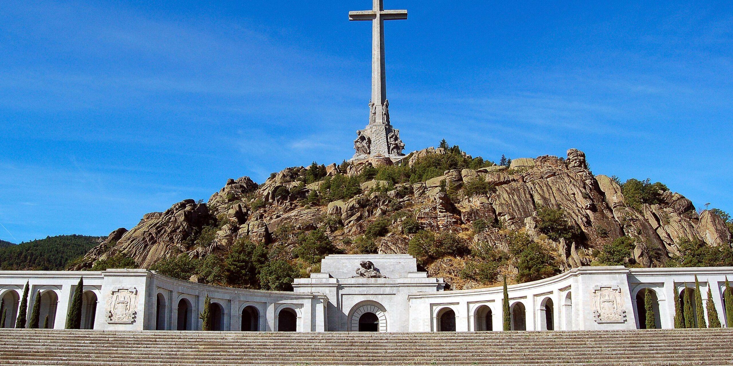 El Gobierno destina más de 650.000€ a la exhumación de víctimas del franquismo del Valle de los Caídos 1