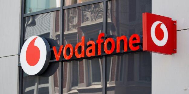 Multa récord a Vodafone por vulnerar la ley de Protección de Datos 1