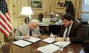 Acuerdos Smithsonianos 1