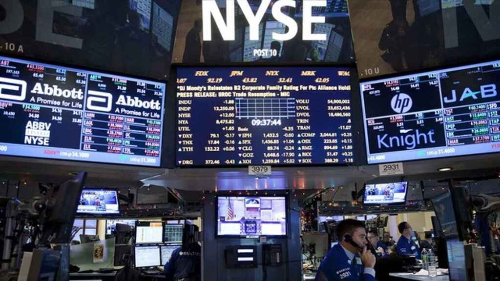NYSE 1