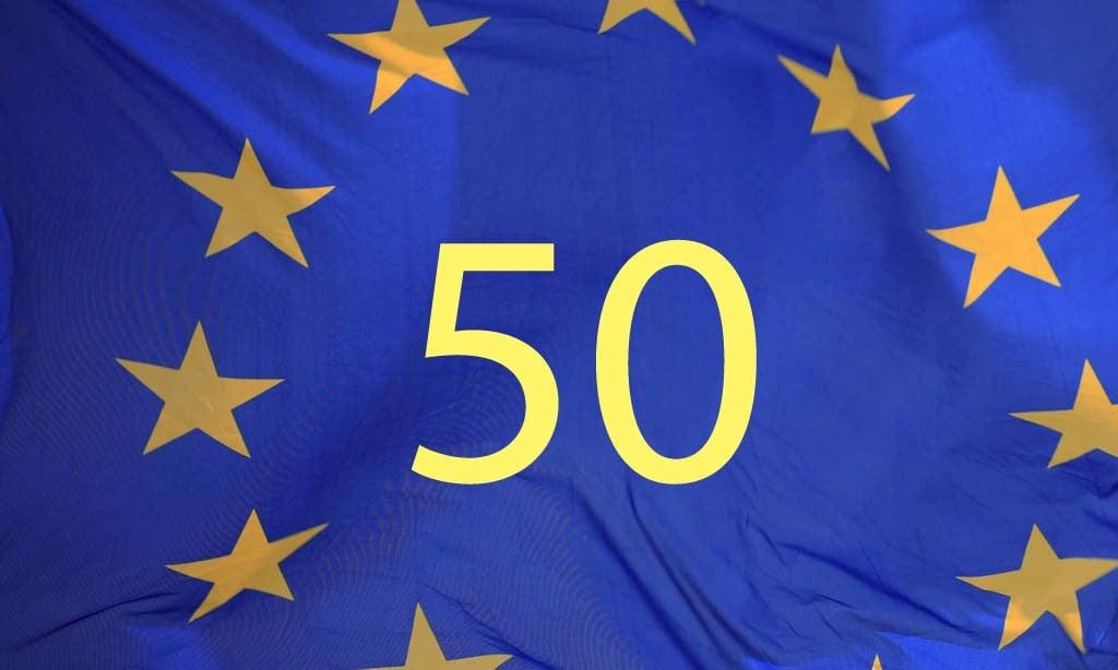 Eurostoxx 50 1