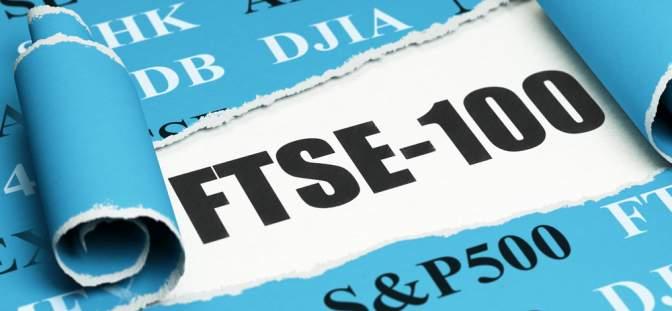 FTSE 100 1