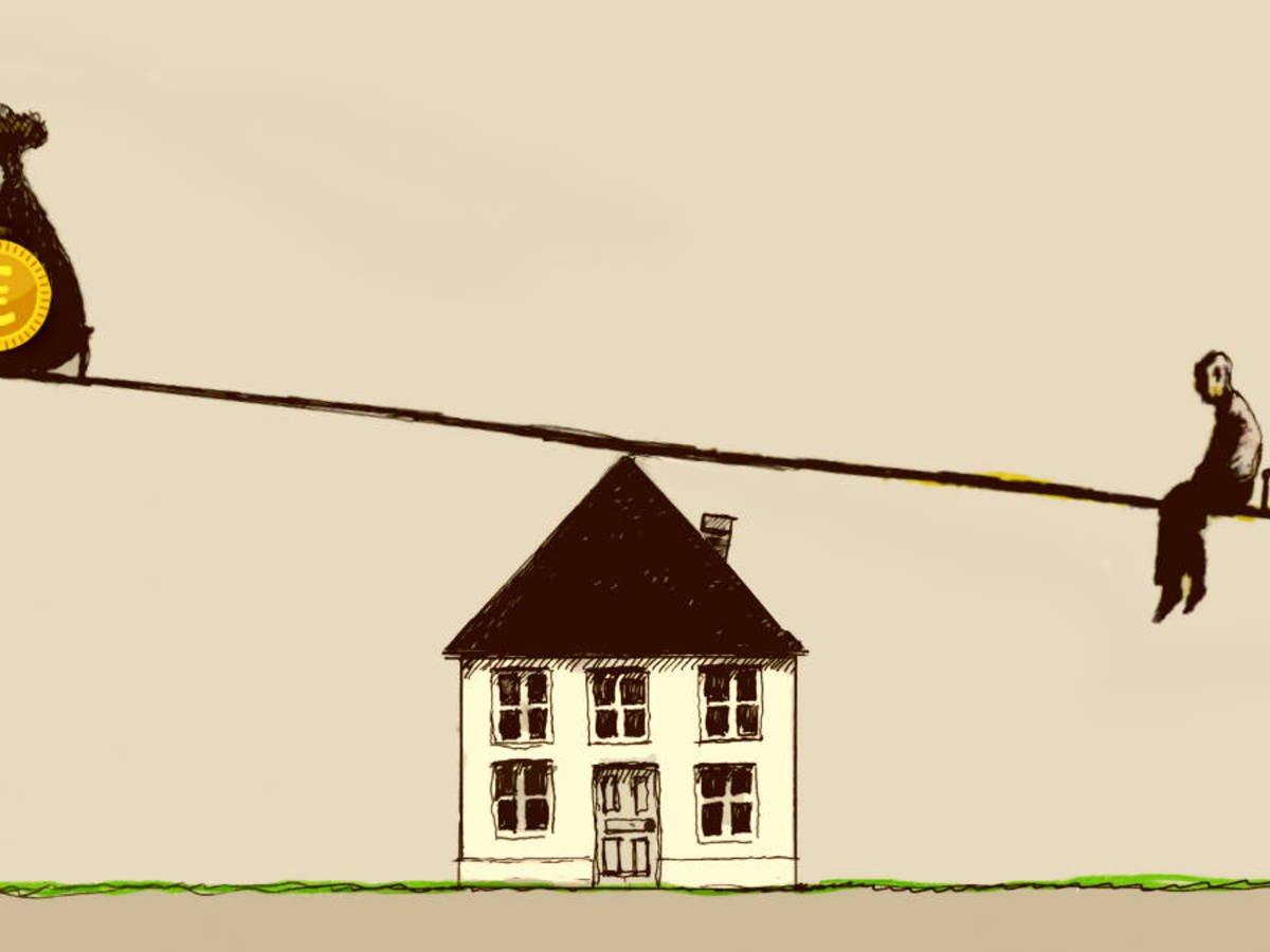 Hipoteca segunda vivienda 1