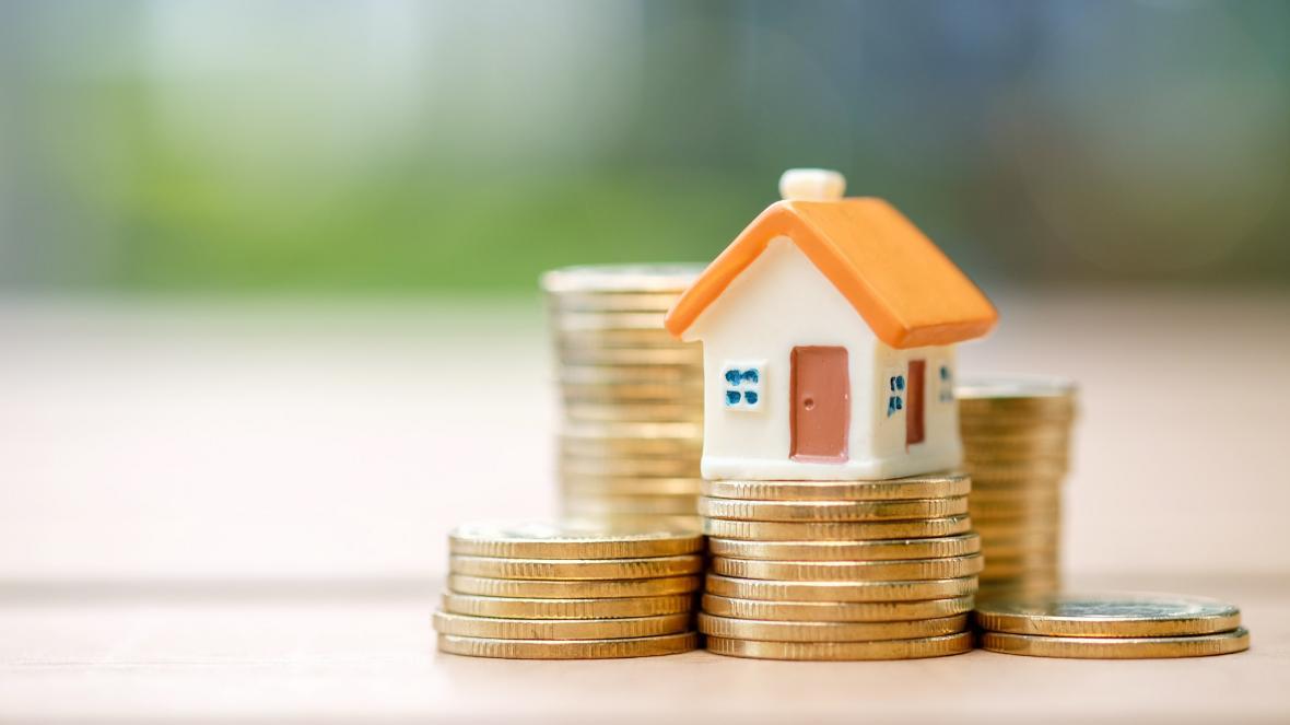 ¿Qué hacer cuándo no tienes el 20% de entrada que te exigen los bancos en la hipoteca? 1