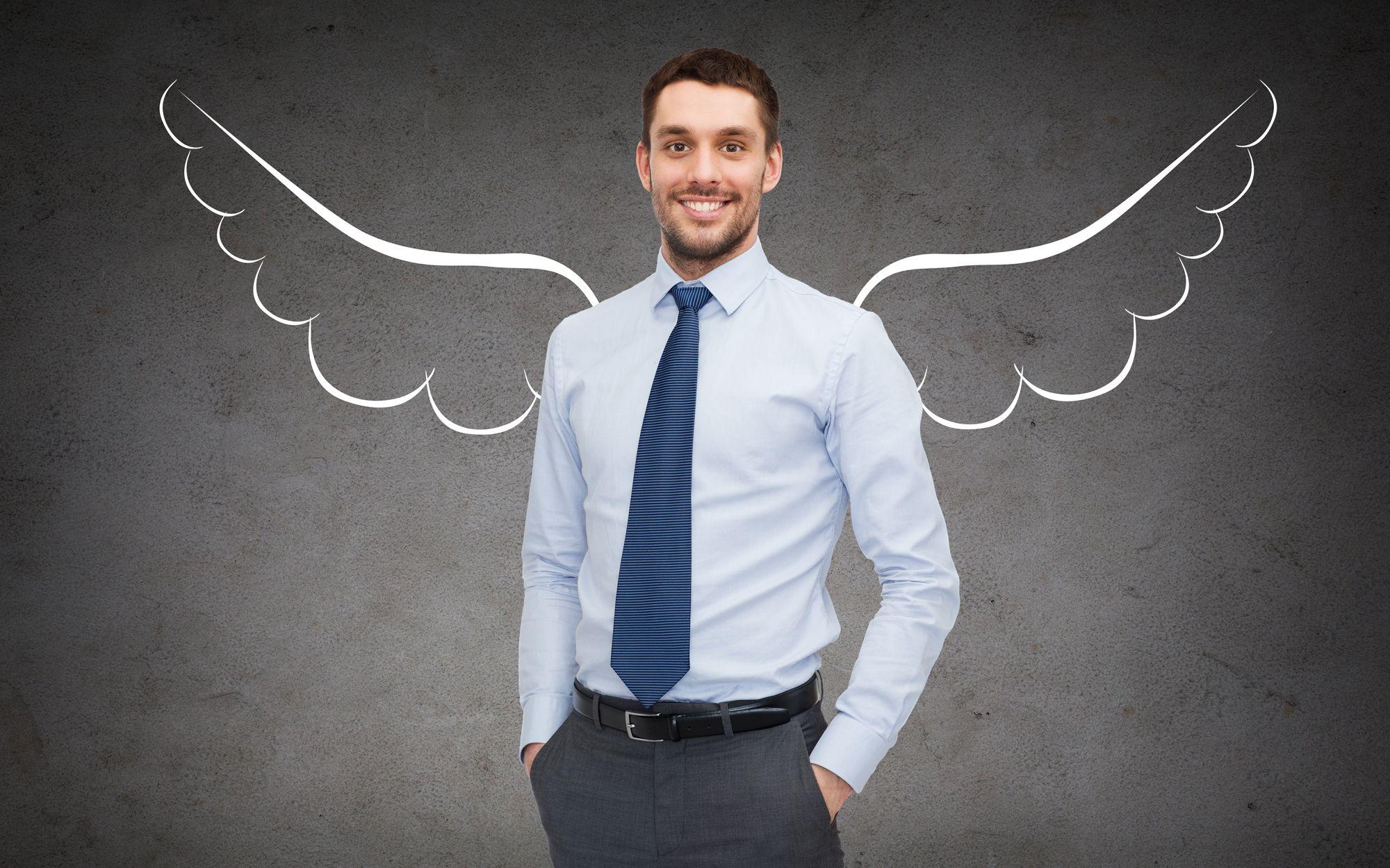 Angel Investor (Inversor ángel) 1