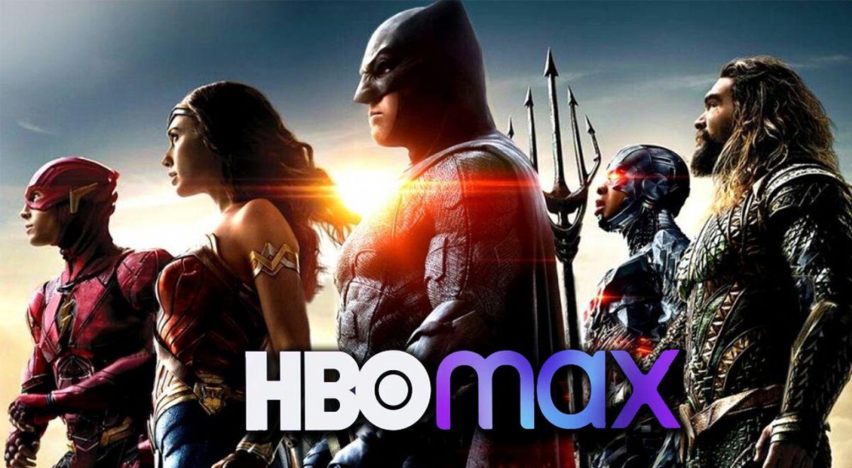 Solo el 35% de los espectadores han visto entera 'La Liga de la Justicia de Zack Snyder' 1