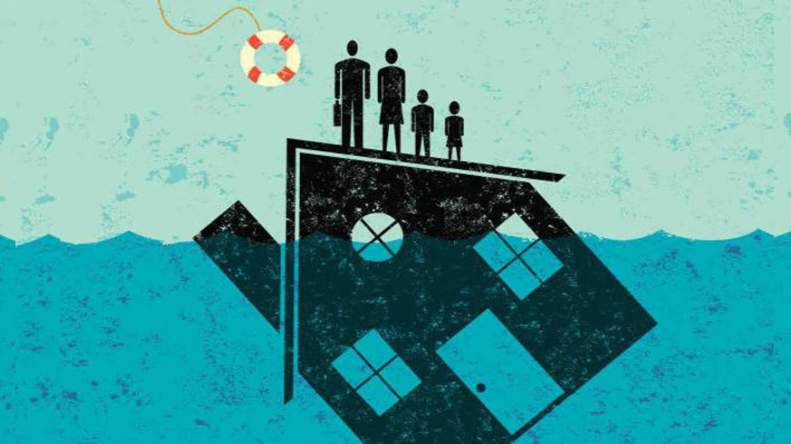 Fin a la moratoria hipotecaria cuando más falta hace 1