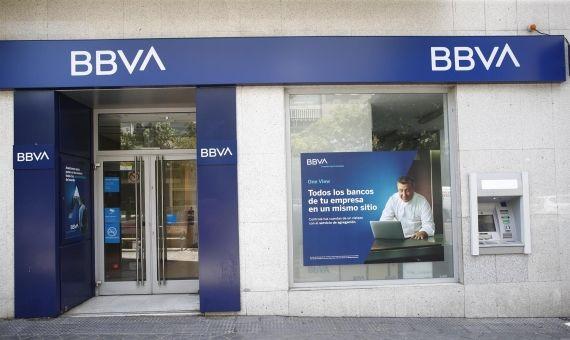 BBVA despedirá a 3.800 empleados y cerrará 530 oficinas 1
