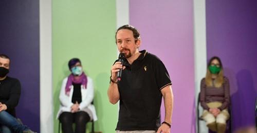 Iglesias defiende su sueldo de 5.300€ como exvicepresidente pese a ir contra el código ético de Podemos 1