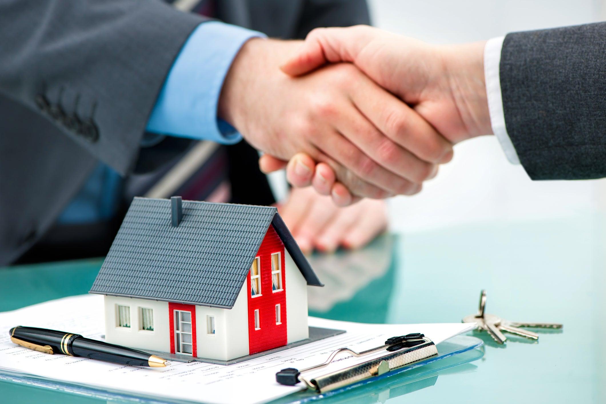 Se disparan el número de novaciones y subrogaciones hipotecarias 1