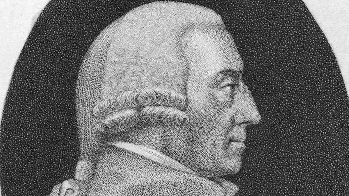 Adam Smith 1