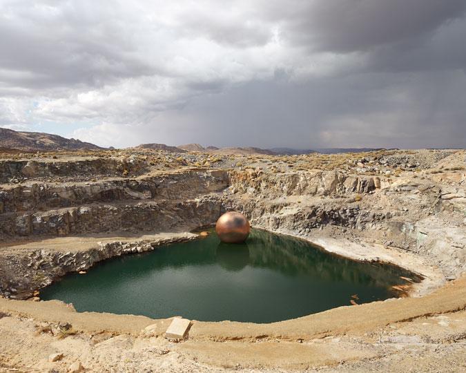 6 impresionantes fotos sobre minería 3