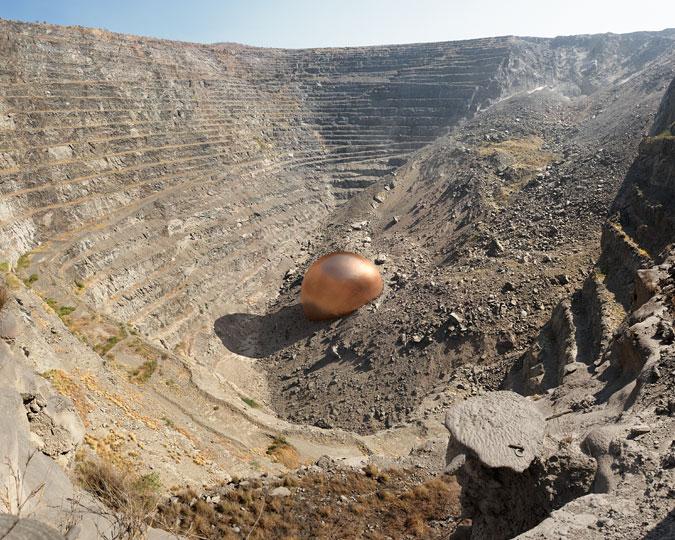 6 impresionantes fotos sobre minería 4