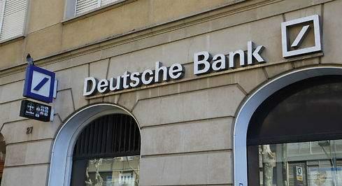 Deutsche Bank cerrará varias oficinas en España y despedirá a parte de su plantilla 1