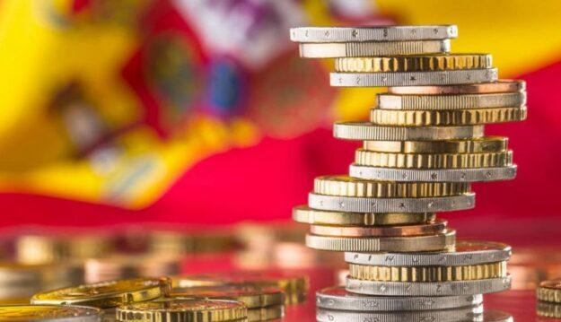 La deuda pública marca el máximo histórico de 1,39 billones en el primer trimestre, el 125,3% del PIB 1
