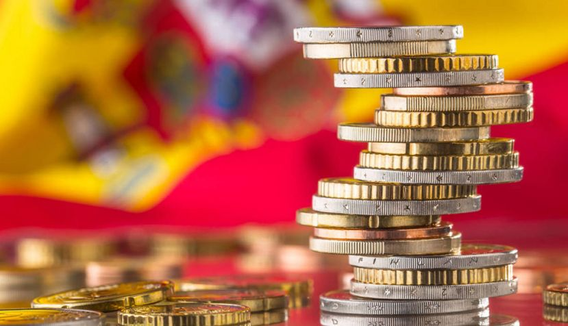 La deuda pública vuelve a repuntar en mayo y marca un nuevo récord, con 1,4 billones de euros 1