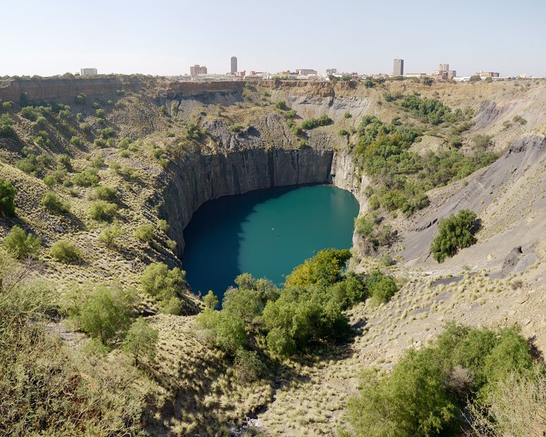 6 impresionantes fotos sobre minería 1
